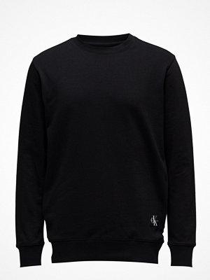 Calvin Klein Jeans Monogram Chest Logo Sweatshirt