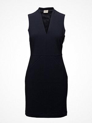 Selected Femme Sfadelyn Sl Dress Camp