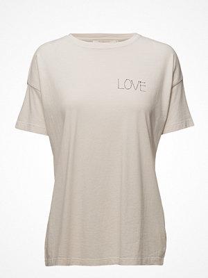 Rabens Saloner Solid T-Shirt