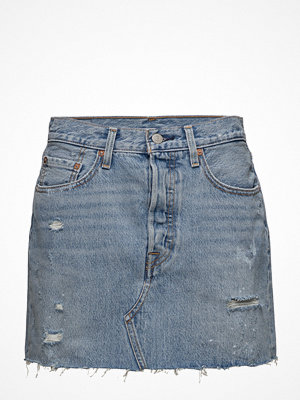 Levi's Deconstructed Skirt American W
