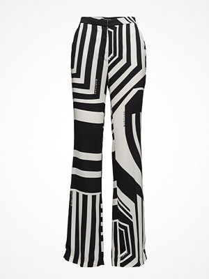 Marciano by GUESS mönstrade byxor Fluid Optical Pant