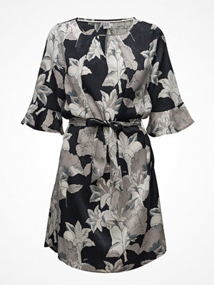 Saint Tropez Large Flower Printed Dress