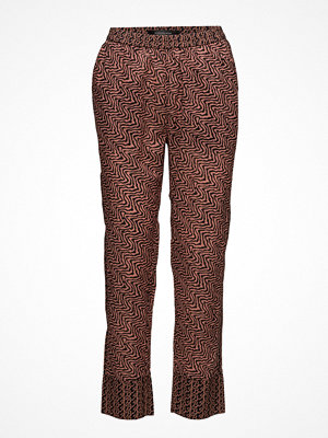 Scotch & Soda byxor Allover Printed Pants