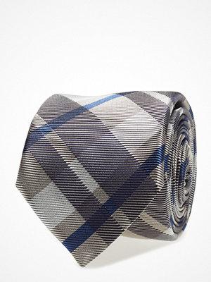 Slipsar - Gant Rugger R. The Check Tie