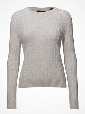 Superdry Luxe Mini Cable Knit