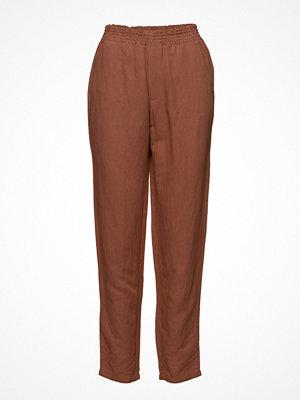 Esprit Casual bruna byxor Pants Woven