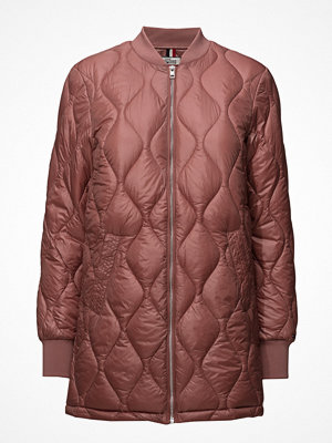 Tommy Jeans Thdw Quilted Long Bomber 23