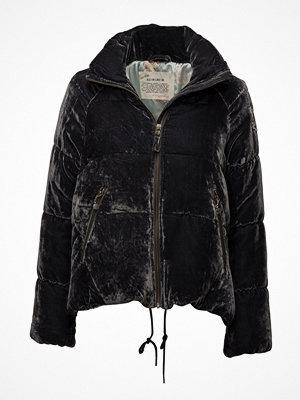 Odd Molly Embrace Velvet Jacket