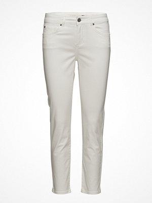 Lexington Clothing Zoe White Pants