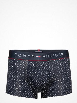 Tommy Hilfiger Lr Trunk Logo Argyle