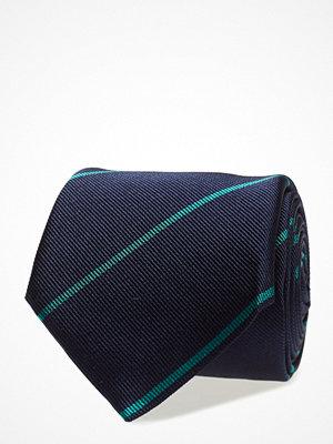 Slipsar - Gant O. Breton Stripe Tie