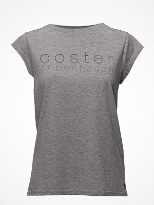 Coster Copenhagen T-Shirt W. Coster Logo