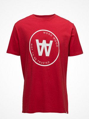 Wood Wood Aa Seal T-Shirt