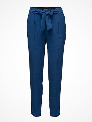 ESPRIT Collection omönstrade byxor Pants Woven