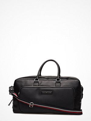 Väskor & bags - Tommy Hilfiger Corporate Mix Weekender