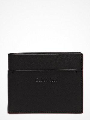 Plånböcker - Calvin Klein Refined Tack Slimfold