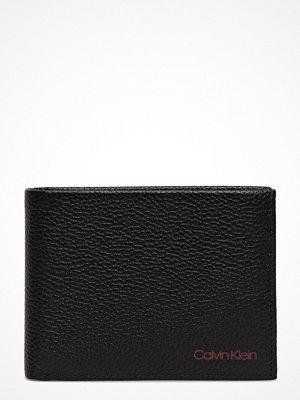 Plånböcker - Calvin Klein Pebble Edge 10 Cc Coin Pass
