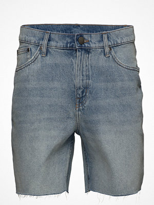 Shorts & kortbyxor - Cheap Monday Sonic Shorts Cruise Blue