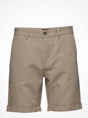 Shorts & kortbyxor - Morris Jerome Linen Shorts