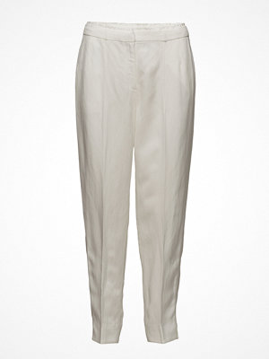 ESPRIT Collection vita byxor Pants Woven