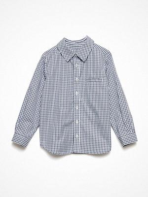 Wheat Shirt Ellias Ls