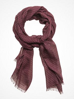 Halsdukar & scarves - Gant O1. Dot Scarf