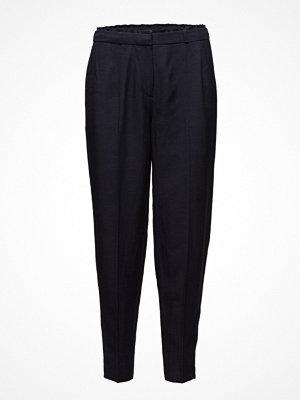 ESPRIT Collection svarta byxor Pants Woven