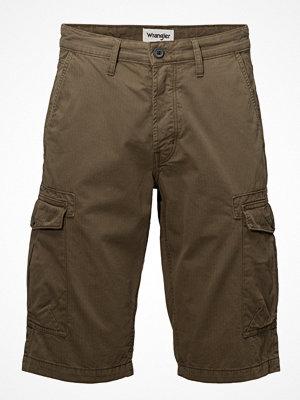 Shorts & kortbyxor - Wrangler Cargo Short