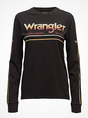 Wrangler Ls Graphic Tee