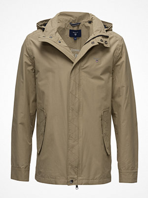 Gant O1. The Westline Jacket