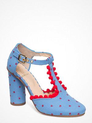 Stine Goya Marta, 405 Pompom Shoes
