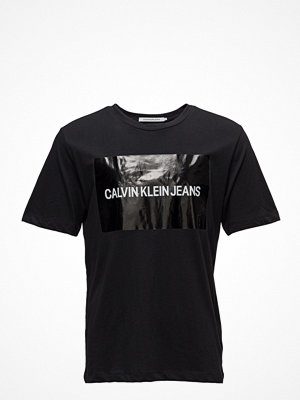 Calvin Klein Jeans Institutional Box Logo Tee
