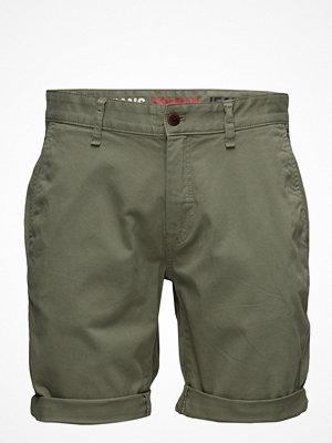 Shorts & kortbyxor - Tommy Jeans Tjm Basic Strt Short