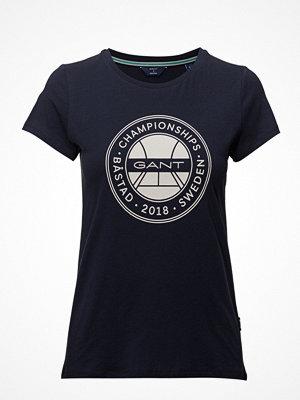 Gant Op1. BÅStad Ss T-Shirt