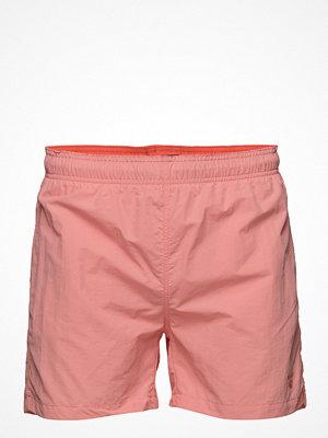Badkläder - Gant Basic Swim Shorts Classic Fit