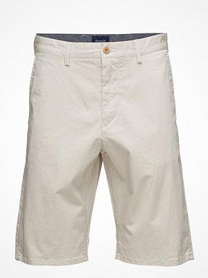 Shorts & kortbyxor - Gant O1. Relaxed Twill Shorts
