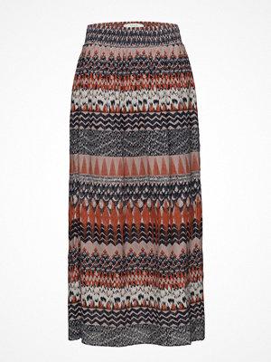 Vila Visandro Daima Maxi Skirt