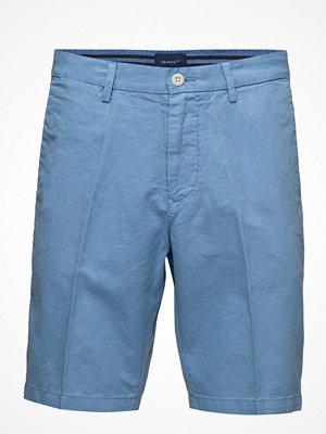 Shorts & kortbyxor - Gant O1. Cotton Linen Shorts