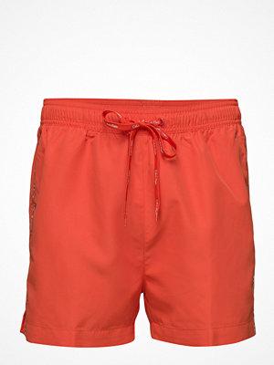 Badkläder - Calvin Klein Short Drawstring