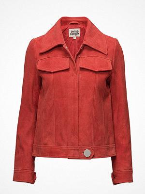 Twist & Tango Veronica Suede Jacket