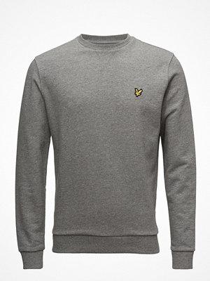 Tröjor & cardigans - Lyle & Scott Flecked Sweatshirt