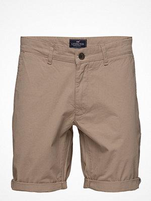 Shorts & kortbyxor - Lexington Clothing Gavin Chino Shorts
