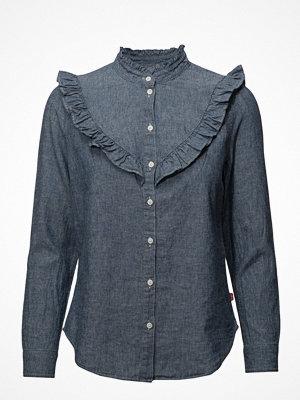 Levi's Aleja Shirt Medium Authentic