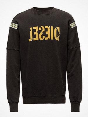 Tröjor & cardigans - Diesel Men S-Radio Sweat-Shirt