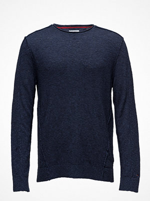 Tröjor & cardigans - Tommy Jeans Tjm Seam Cn Sweater L/S 22