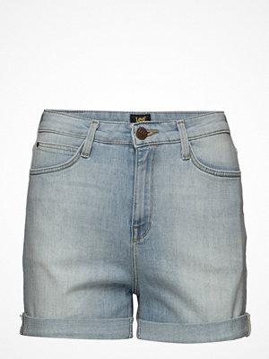 Shorts & kortbyxor - Lee Jeans Mom Short
