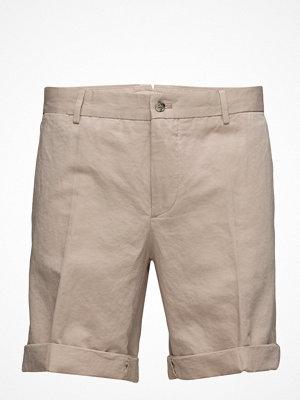 Shorts & kortbyxor - J. Lindeberg Nathan Cotton Linen