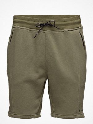 Shorts & kortbyxor - Scotch & Soda Club Nomade Sweat Short