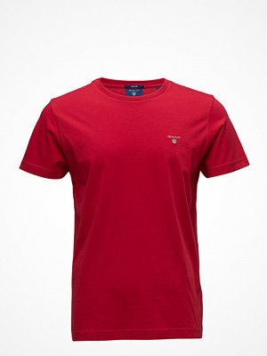 T-shirts - Gant The Original Ss  T-Shirt