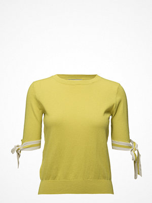 Mango Decorative Bows Sweater